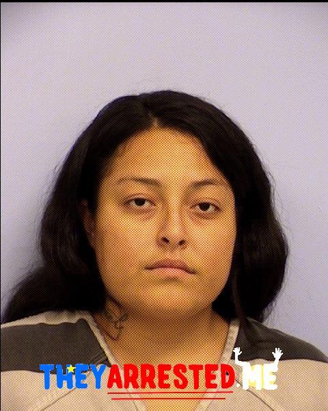 Cristal Gomez (TRAVIS CO SHERIFF)