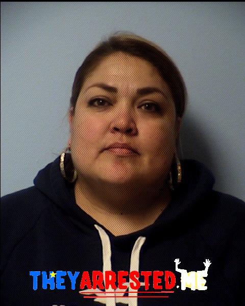 Cristina Felix (TRAVIS CO SHERIFF)