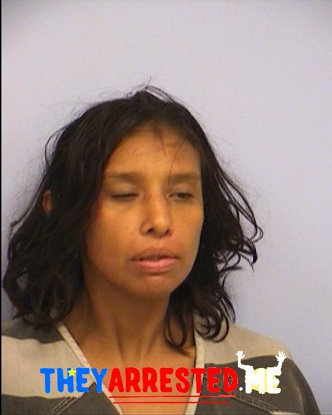 CYNTHIA CHAVEZ (TRAVIS CO SHERIFF)