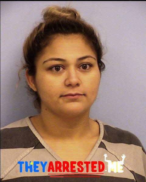 Cynthia Fernandez (TRAVIS CO SHERIFF)