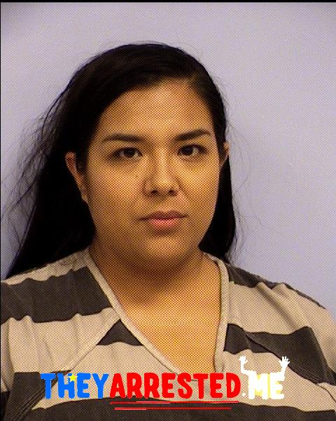 Cynthia Martinez (TRAVIS CO SHERIFF)