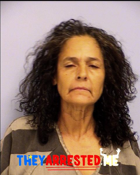 Cynthia Soliz (TRAVIS CO SHERIFF)