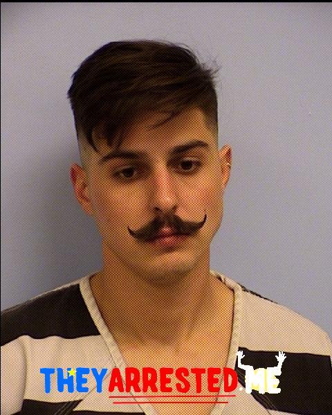 Dalton Pearis (TRAVIS CO SHERIFF)