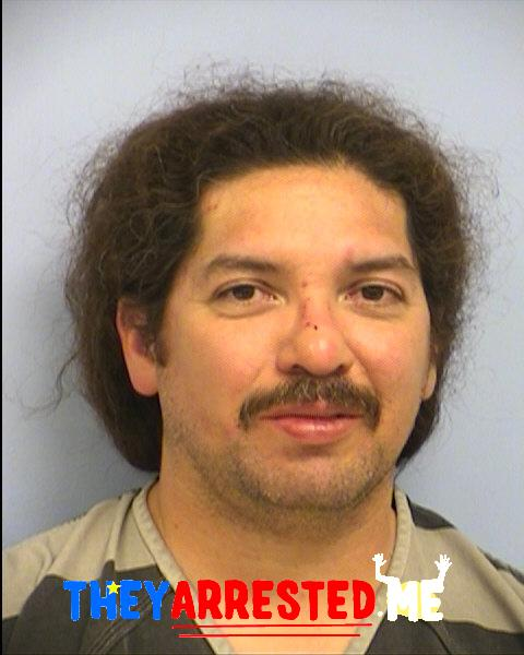 DAMINIC MATIAS (TRAVIS CO SHERIFF)
