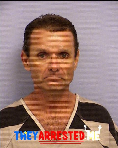 Daniel Crocker (TRAVIS CO SHERIFF)
