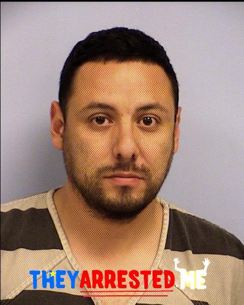 Daniel Cruz (TRAVIS CO SHERIFF)