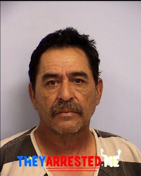 Daniel Garcia (TRAVIS CO SHERIFF)