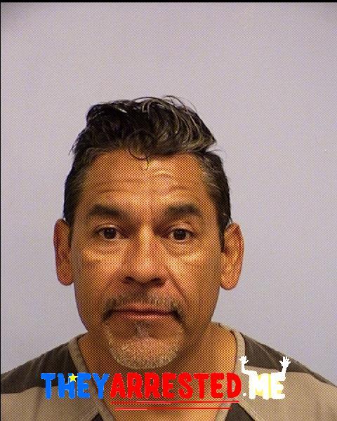 Daniel Granados (TRAVIS CO SHERIFF)