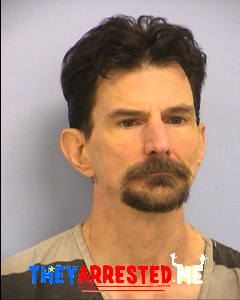 DANIEL JOHNSON (TRAVIS CO SHERIFF)