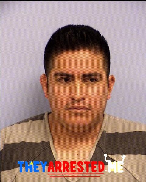 Daniel Martinez Gonzalez (TRAVIS CO SHERIFF)