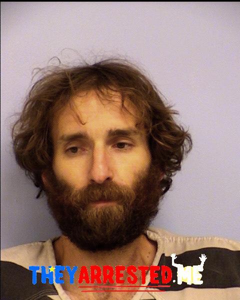 Daniel Robertson (TRAVIS CO SHERIFF)