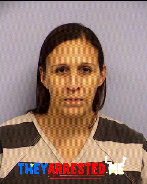 Danielle Gonzales (TRAVIS CO SHERIFF)