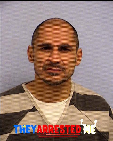 Danny Avalos (TRAVIS CO SHERIFF)