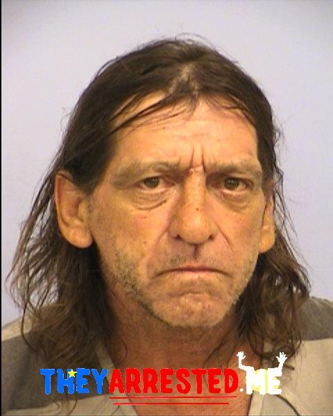 DANNY SILVER (TRAVIS CO SHERIFF)