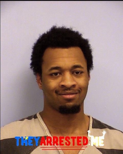 Darius Kelly (TRAVIS CO SHERIFF)