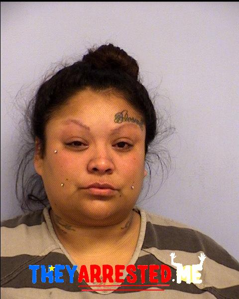DARLENE RAMIREZ (TRAVIS CO SHERIFF)