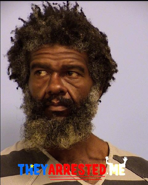 Darrel Jones (TRAVIS CO SHERIFF)