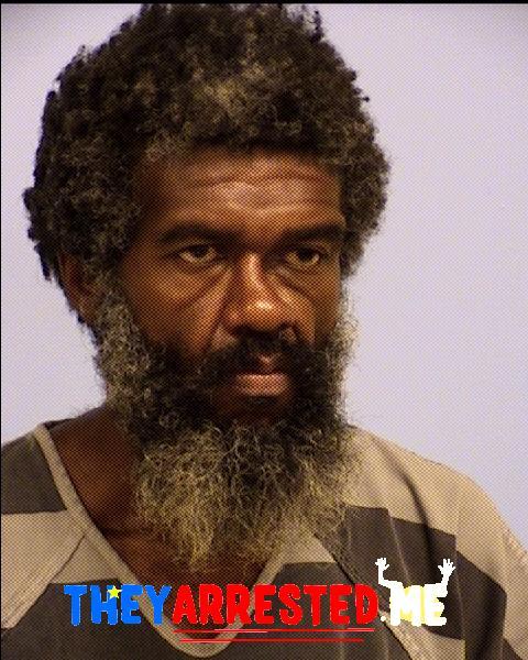 Darrell Jones (TRAVIS CO SHERIFF)