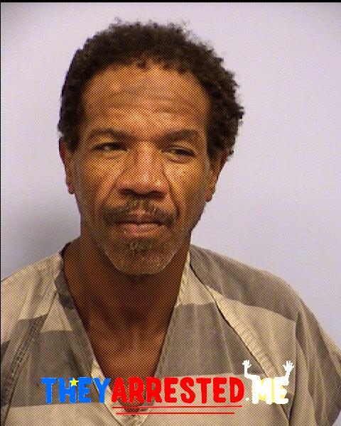 Darryl Cherry (TRAVIS CO SHERIFF)
