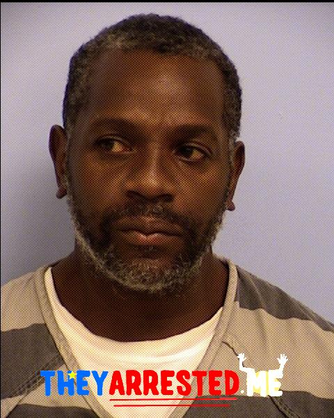 Darryl Douglin (TRAVIS CO SHERIFF)