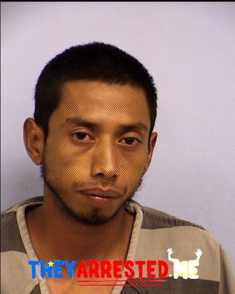 Darwin Mendez (TRAVIS CO SHERIFF)