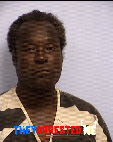 Daryl Brown (TRAVIS CO SHERIFF)