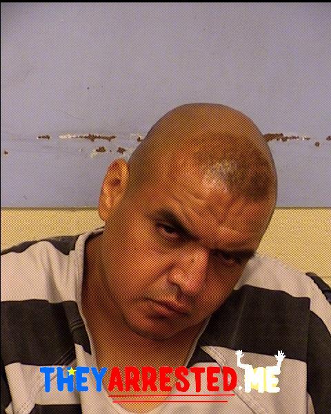 David Garza (TRAVIS CO SHERIFF)