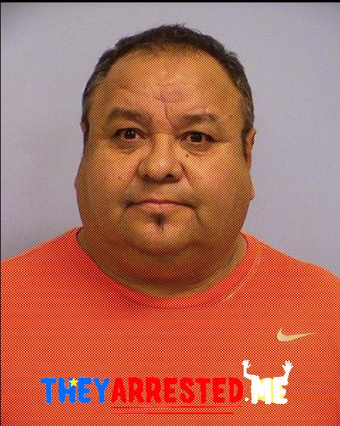 David Gomez (TRAVIS CO SHERIFF)