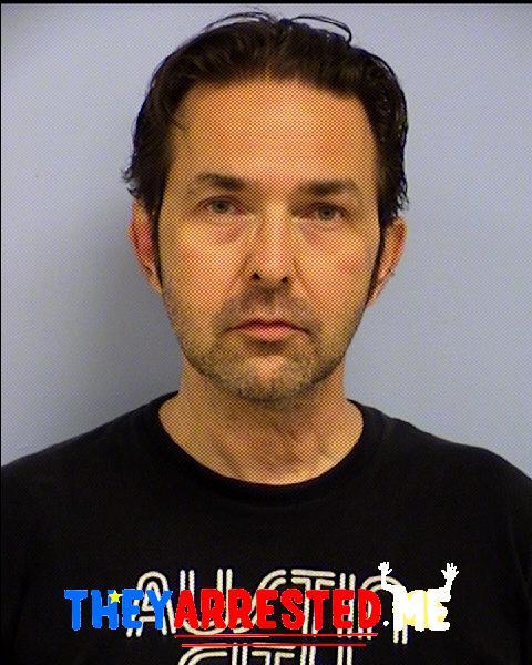 David Warden (TRAVIS CO SHERIFF)