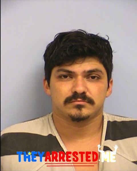 DELFINO CHAVIRA (TRAVIS CO SHERIFF)