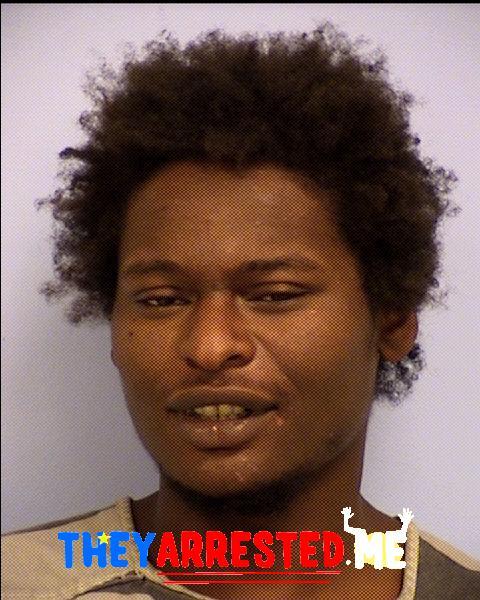 Demarcus Green (TRAVIS CO SHERIFF)