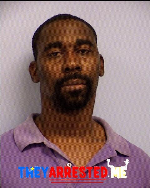 Dennis Harris (TRAVIS CO SHERIFF)