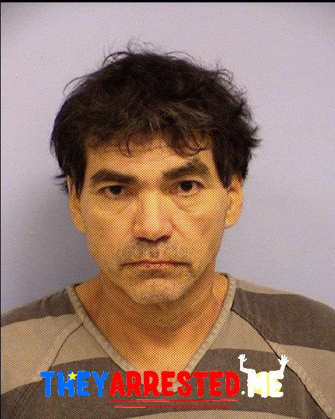 Derek Gonzales (TRAVIS CO SHERIFF)