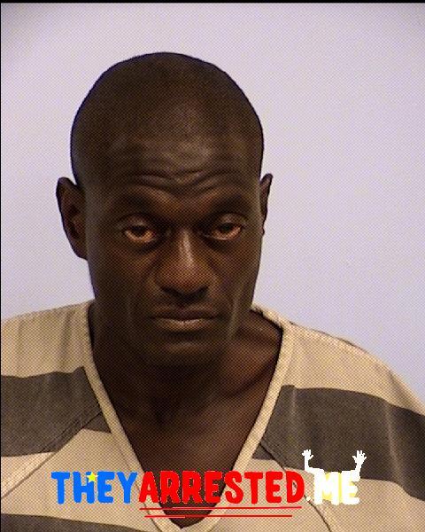Derrick Diggs (TRAVIS CO SHERIFF)
