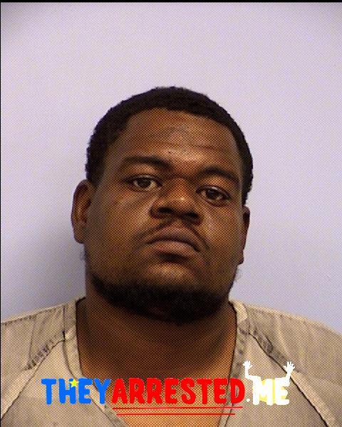 Derrius Wilson (TRAVIS CO SHERIFF)