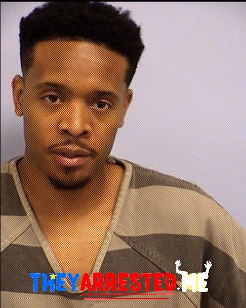 Desmond Everette (TRAVIS CO SHERIFF)
