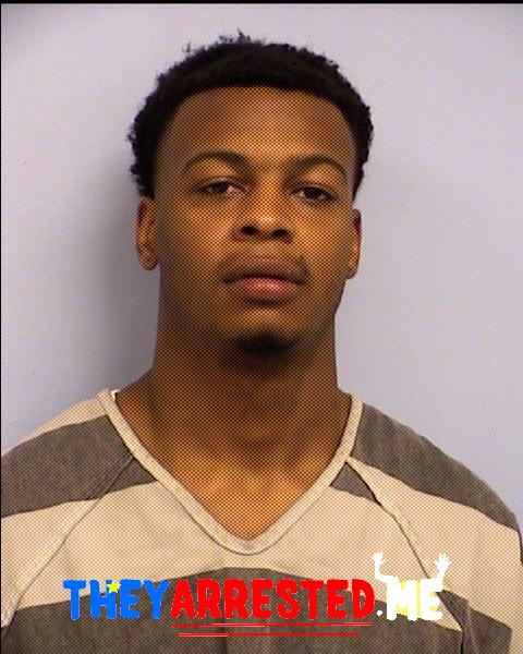 Devante Durgan (TRAVIS CO SHERIFF)