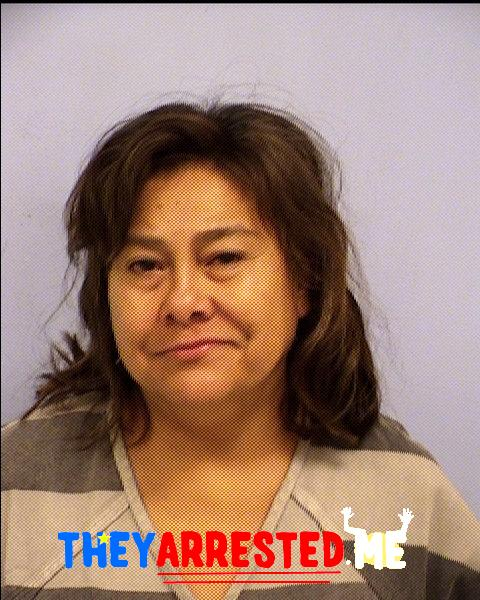 Diana Chapman (TRAVIS CO SHERIFF)