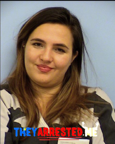 Diana Gelinas (TRAVIS CO SHERIFF)
