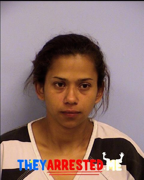 Diana Medina Avila (TRAVIS CO SHERIFF)