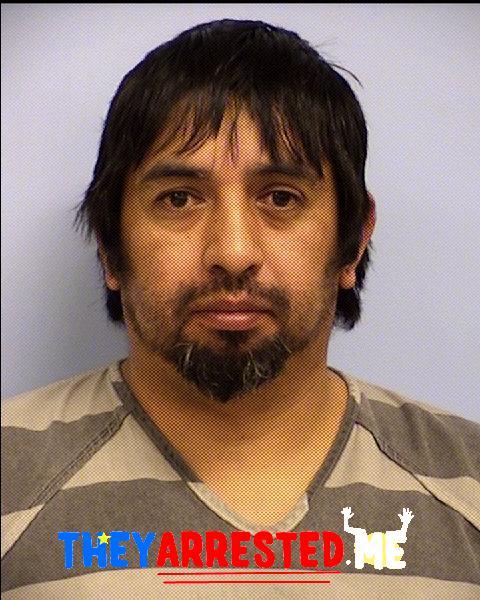 Diego Salcedo (TRAVIS CO SHERIFF)