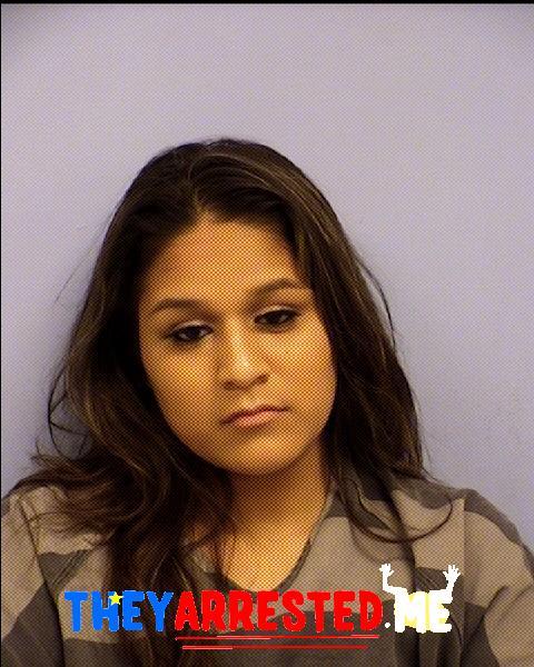 Dinora Hernandez (TRAVIS CO SHERIFF)
