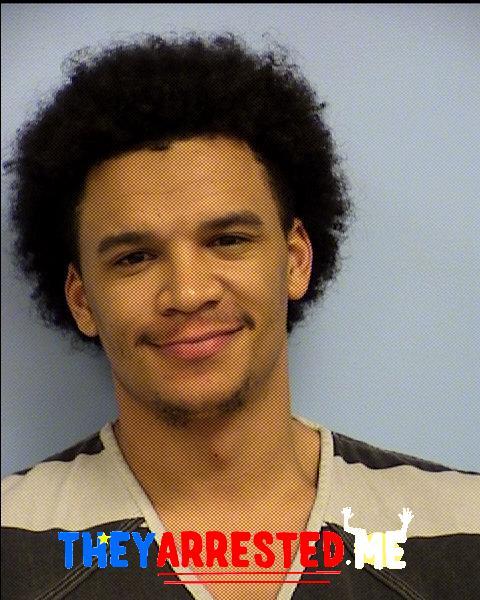 Dominic Davidson (TRAVIS CO SHERIFF)