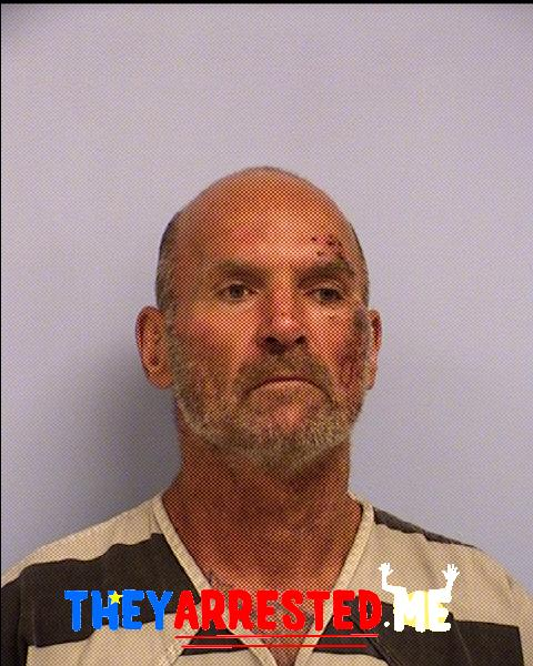 Donald Koerber (TRAVIS CO SHERIFF)