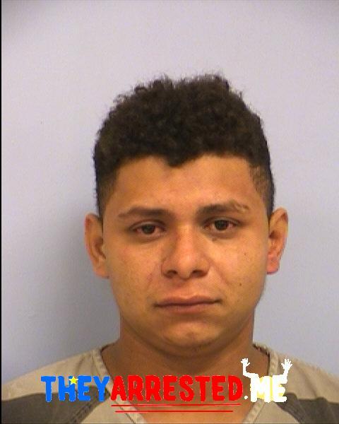 DONALD PINEDA-MARADIAGA (TRAVIS CO SHERIFF)