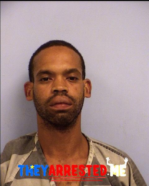 Donnell Knighten (TRAVIS CO SHERIFF)