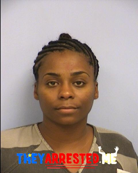 DORIS MABRY-WALKER (TRAVIS CO SHERIFF)