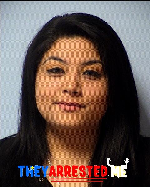 Dulce Rangel (TRAVIS CO SHERIFF)