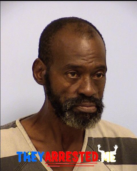 Dwayne Easley (TRAVIS CO SHERIFF)