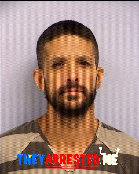 Dylan Dickmann (TRAVIS CO SHERIFF)
